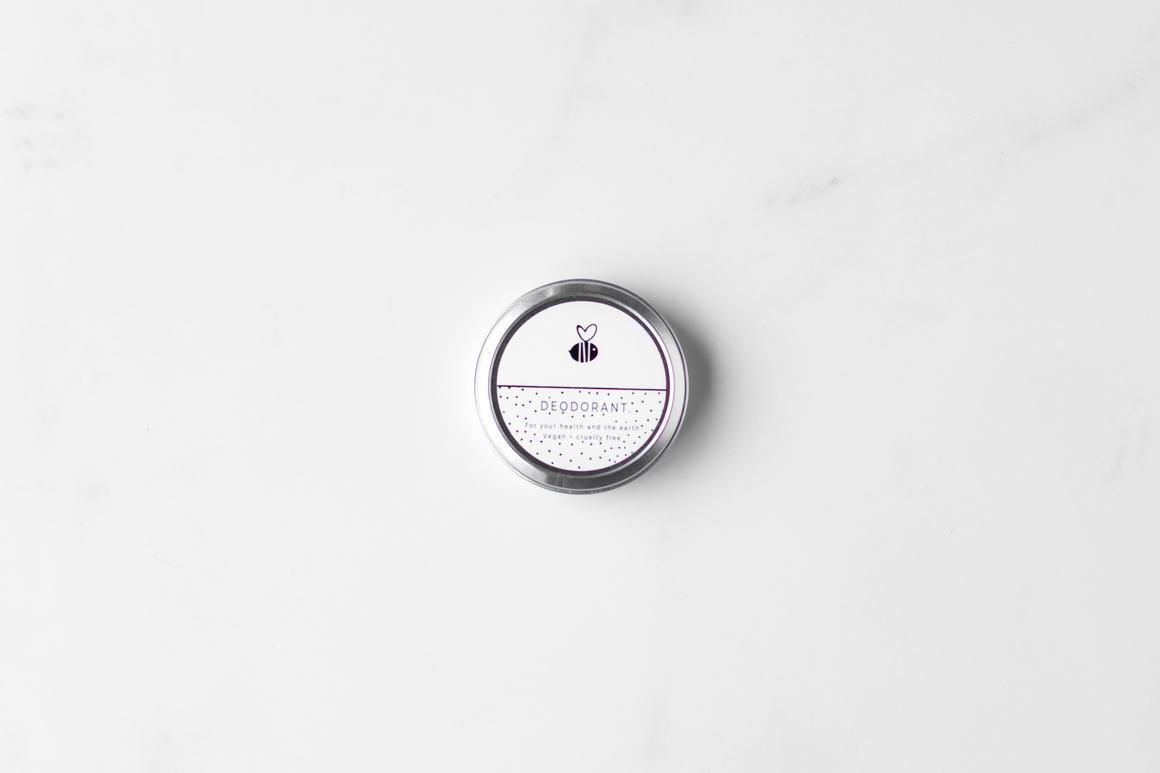 Natural Deodorant   Trada Marketplace