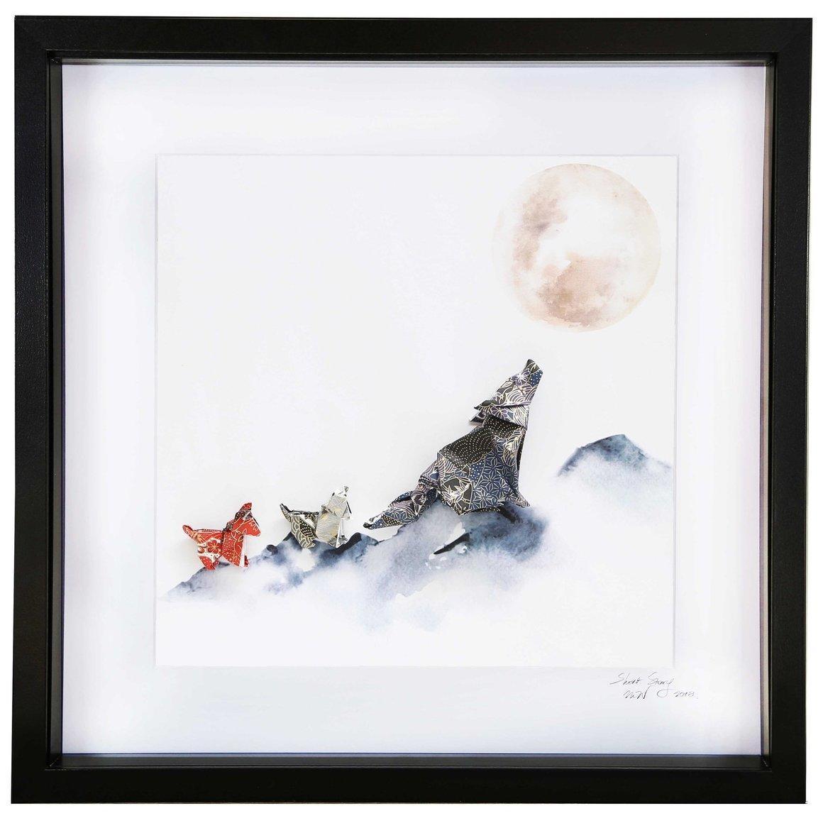 Wolf pack | Trada Marketplace