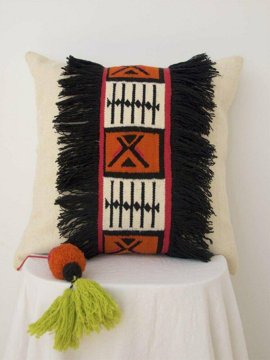NODA HERITAGE: INCA (hand loom, natural dyes) | Trada Marketplace
