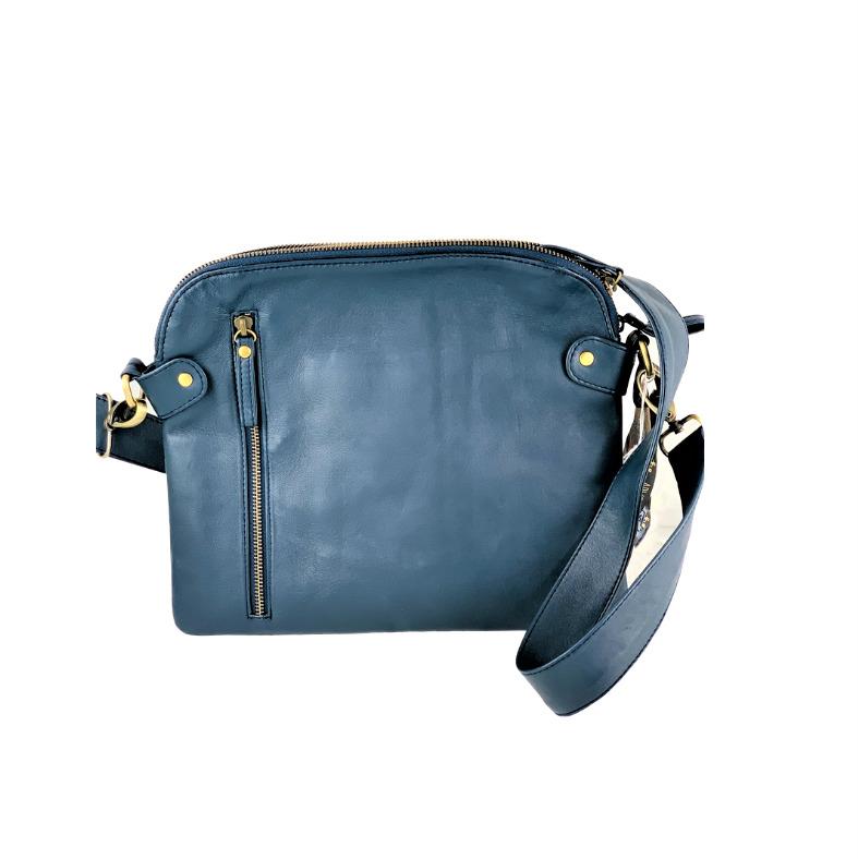 TINA LEATHER  BAG | Trada Marketplace