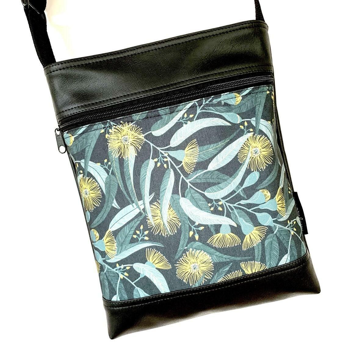 Stand Up Sue Bag in Yellow Gum | Trada Marketplace