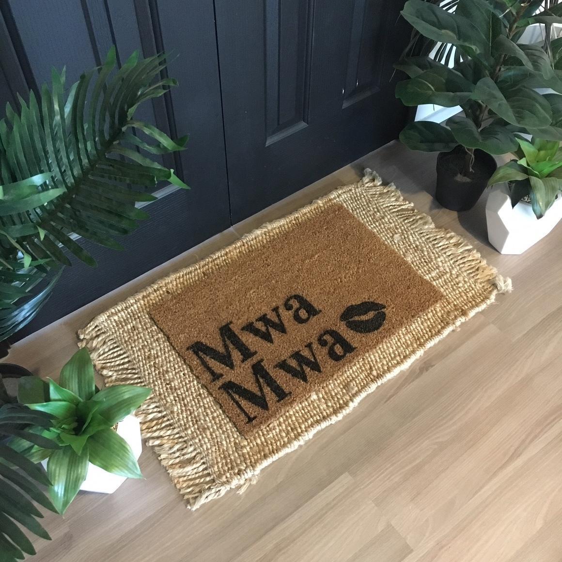 Mwa Mwa.   Trada Marketplace