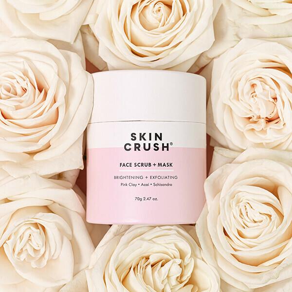 Skin Crush | Trada Marketplace