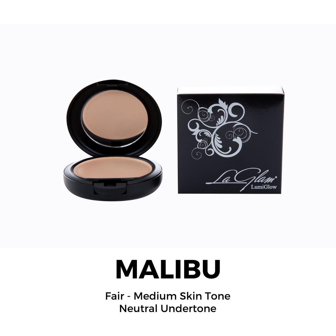 Lumiglow Cream Foundation - Malibu 02   Trada Marketplace
