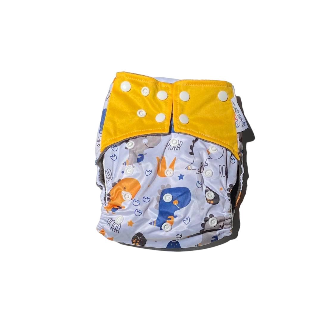 cloth nappies - Dinos | Trada Marketplace