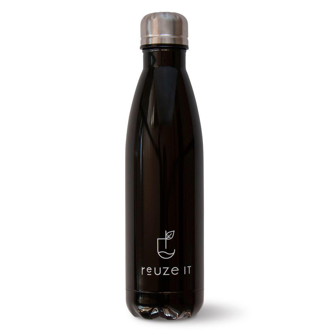 Stainless Steel Drink Bottle   Trada Marketplace