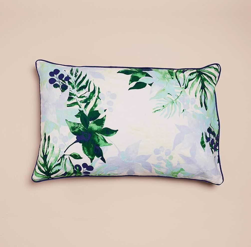 Botanica II Lumbar Cushion (double-sided)   Trada Marketplace
