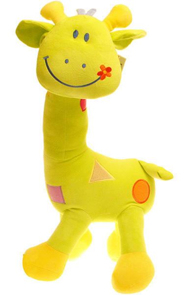 X740 Large Green Giraffe 75cm (Large Toys)    Trada Marketplace