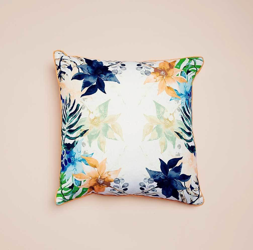 Botanica I Cushion (double-sided)   Trada Marketplace