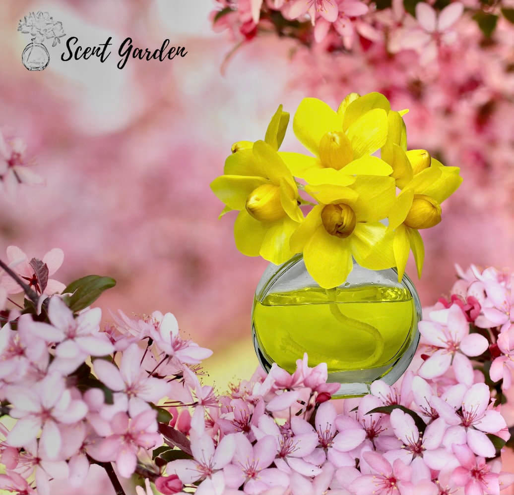 IMPERIAL ESSENCE Asian Pear & Lily | Trada Marketplace