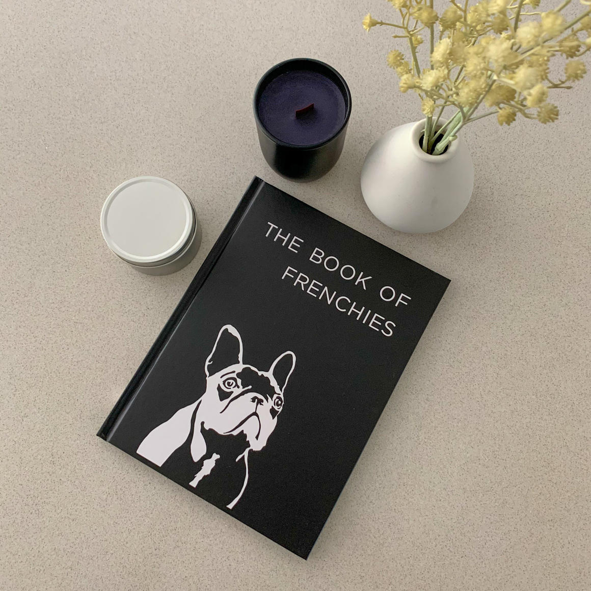 The Book of Frenchies | Trada Marketplace