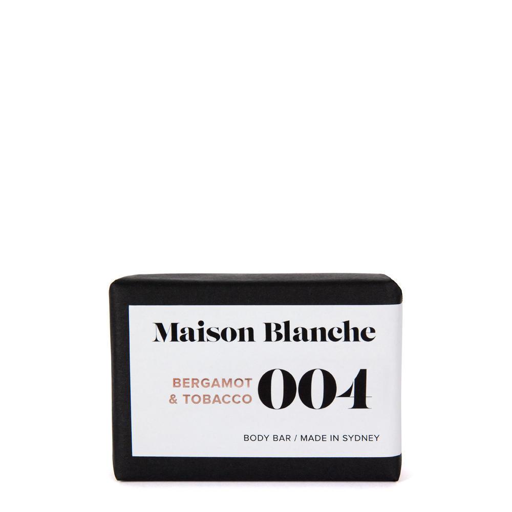 Bergamot & Tobacco / Body Bar | Trada Marketplace