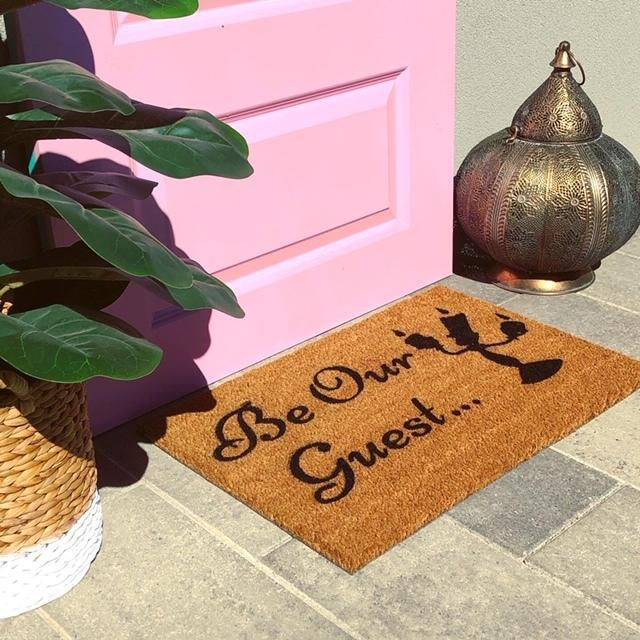 BE OUR GUEST   Trada Marketplace