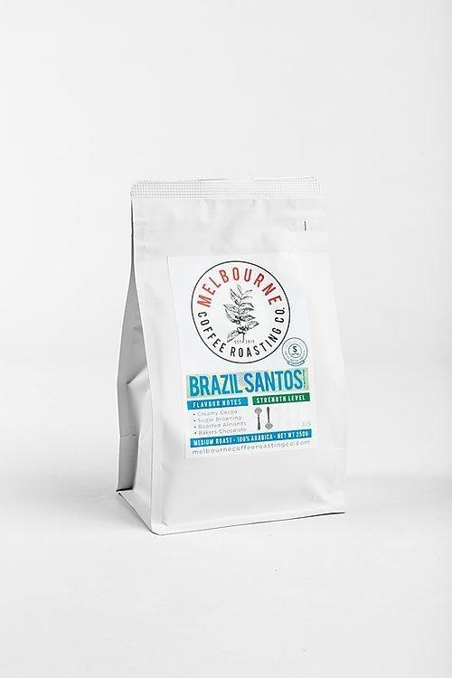 Brazil Santos - Swiss Wash Process | Trada Marketplace