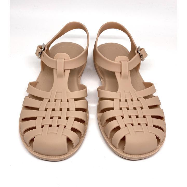 Jelly Sandals - Pink  | Trada Marketplace