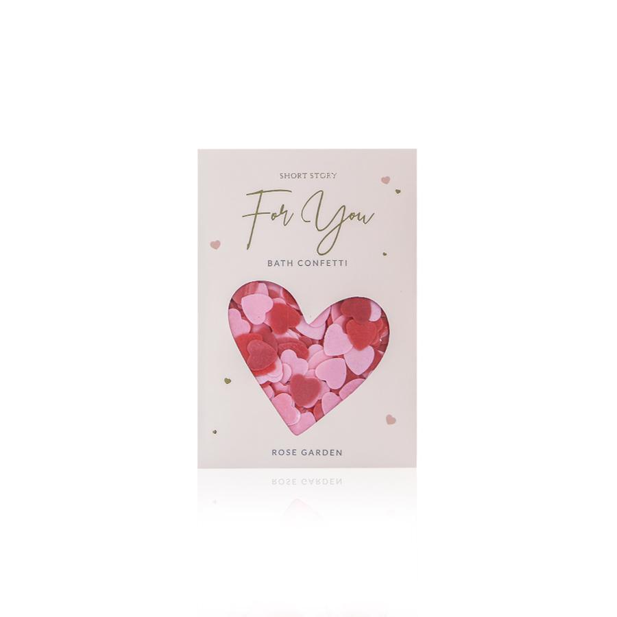 Card Confetti For You | Trada Marketplace