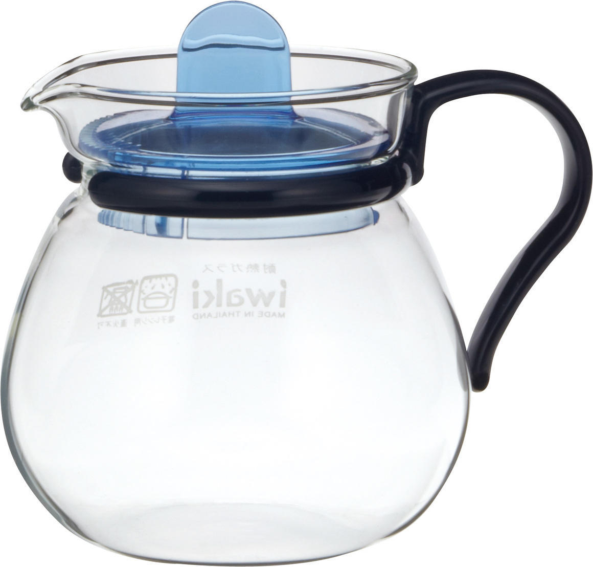 Petit Teapot Blue | Trada Marketplace