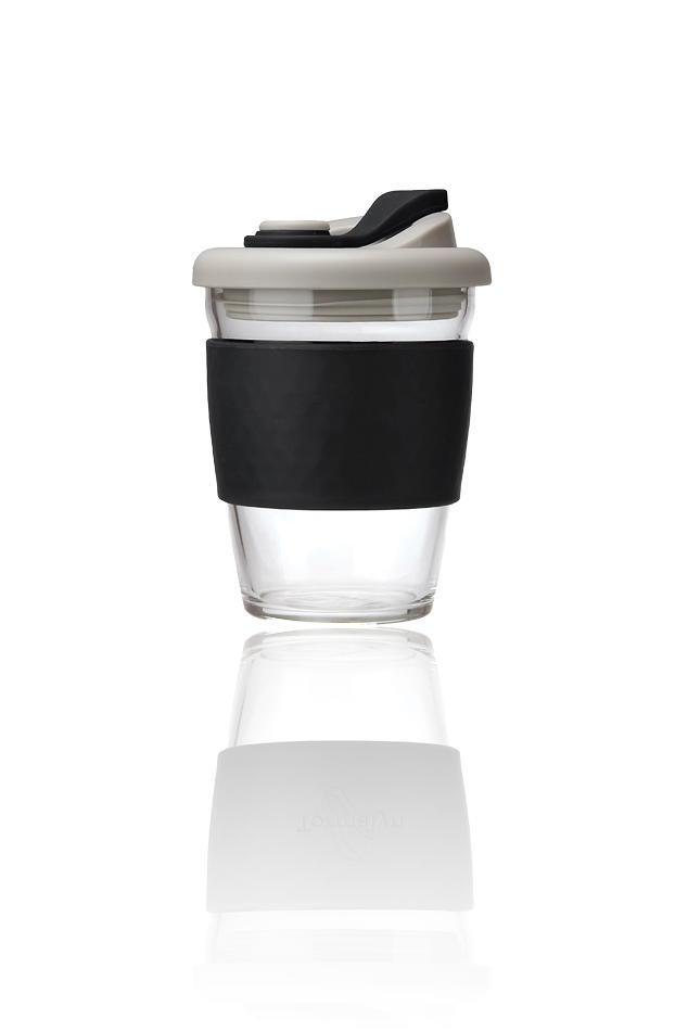 Tormalyn Coffee Cup 355ml Black | Trada Marketplace
