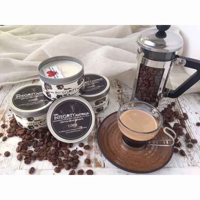 Coffee-Scented | Trada Marketplace