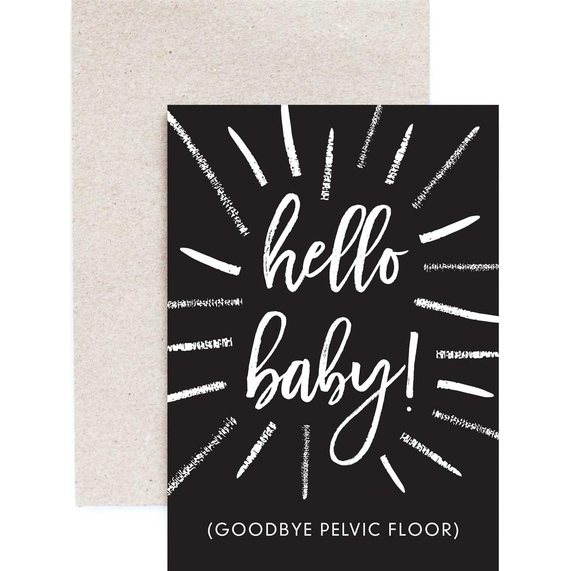 Hello Baby | Trada Marketplace