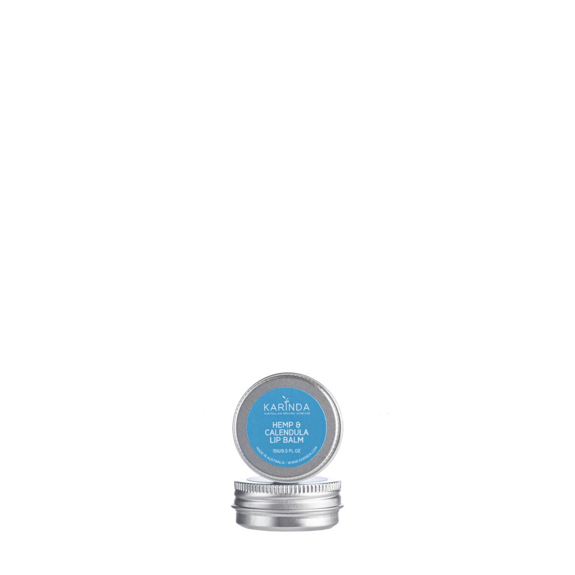 Hemp & Calendula Lip Balm | Trada Marketplace
