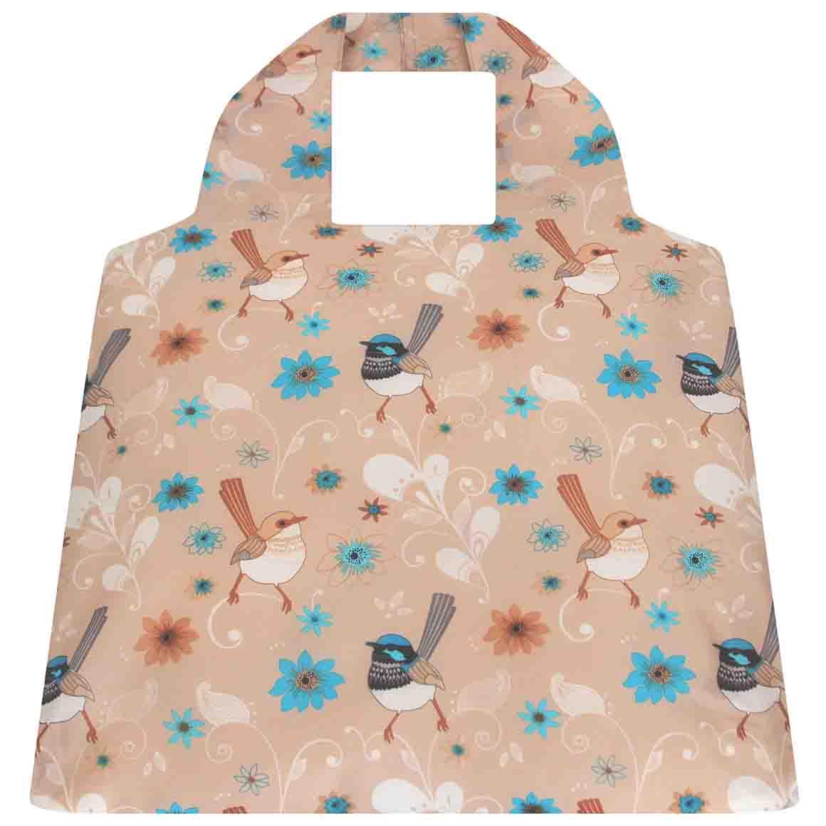 Wren SAKitToMe Foldable Shopping Bag  | Trada Marketplace