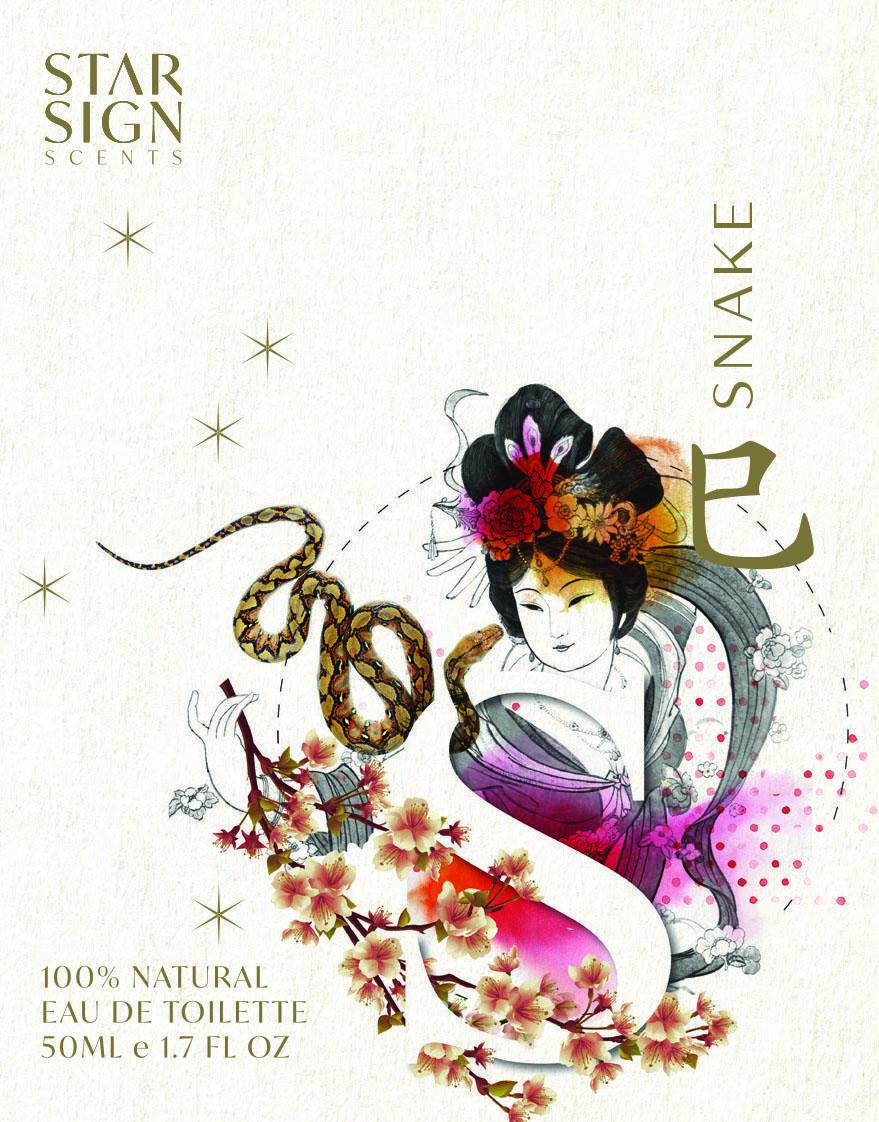 Snake Perfume for Women | Trada Marketplace