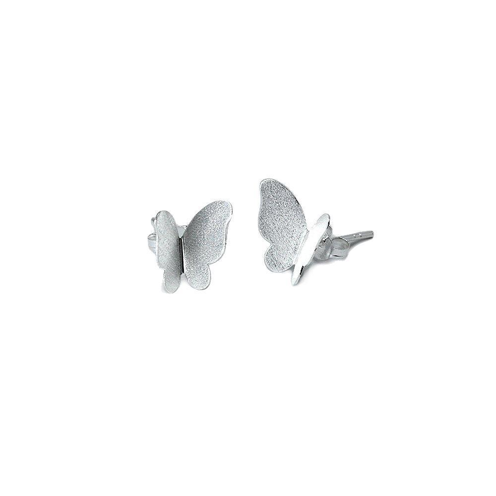 Polished Small Butterfly | Trada Marketplace