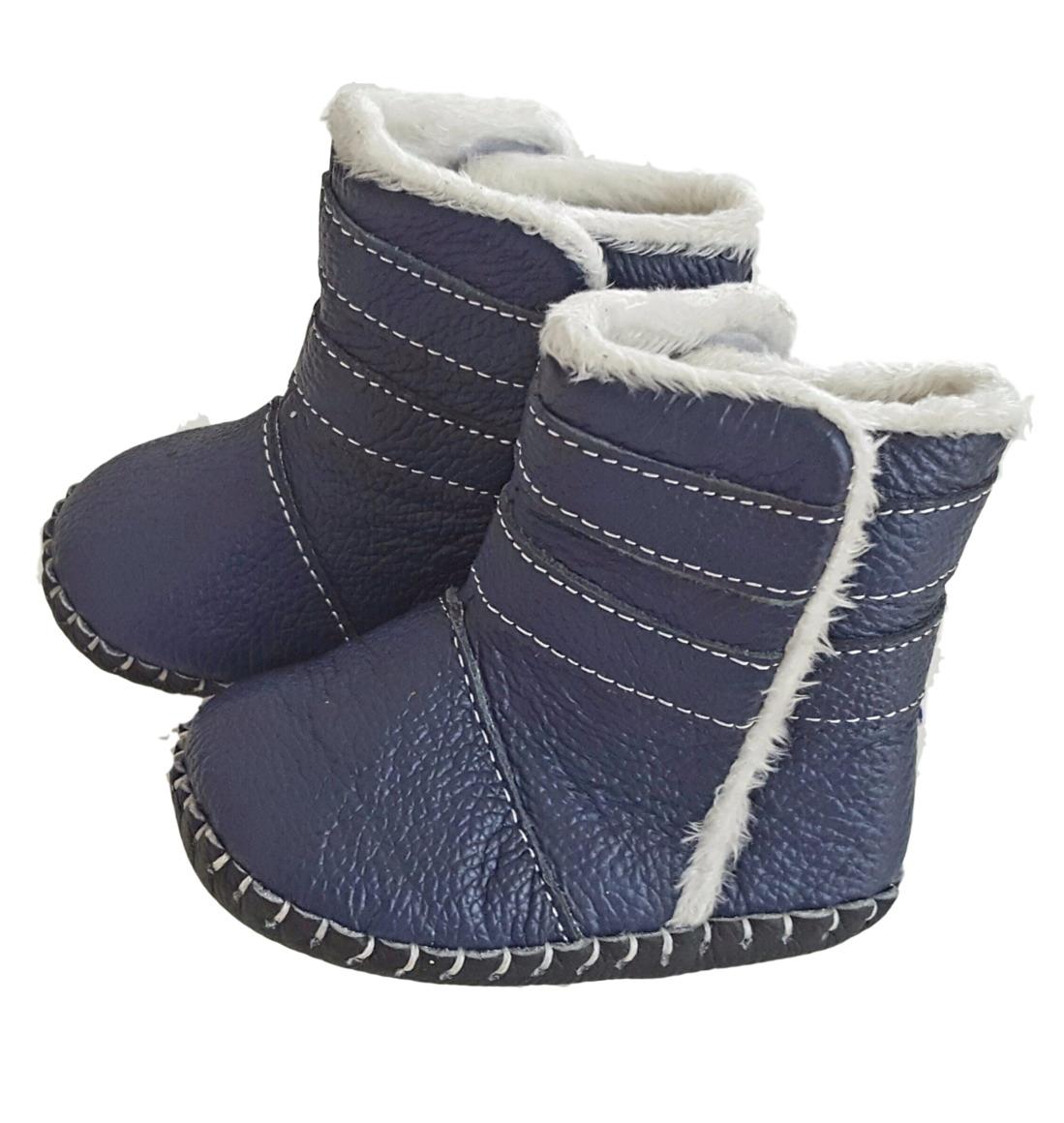 Navy Boots | Trada Marketplace