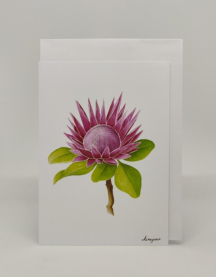 Protea Card | Trada Marketplace