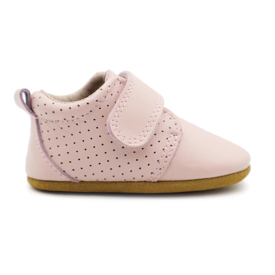 Storm baby Shoe Pink | Trada Marketplace