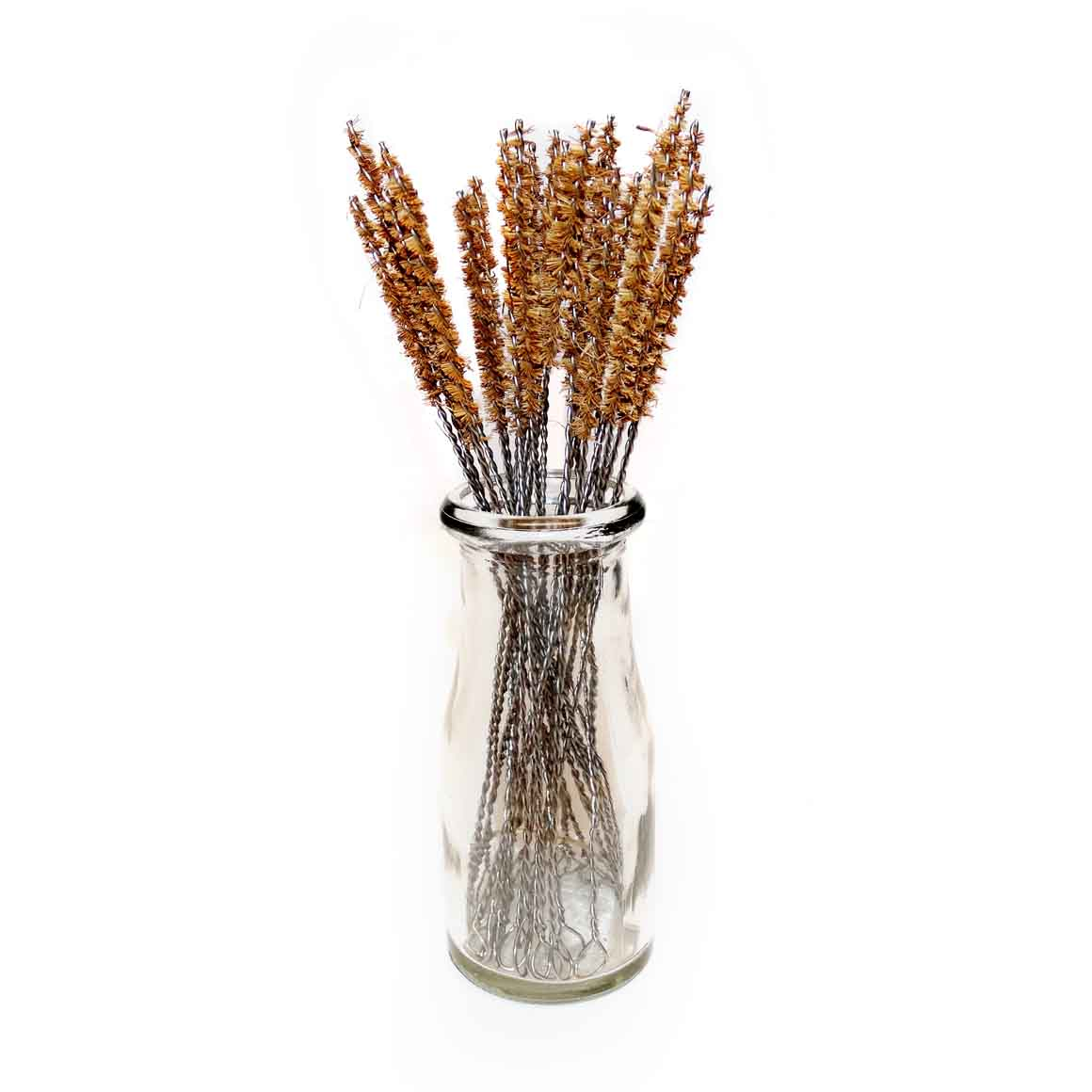 Stainless Steel Straw Cleaning Brush | Trada Marketplace