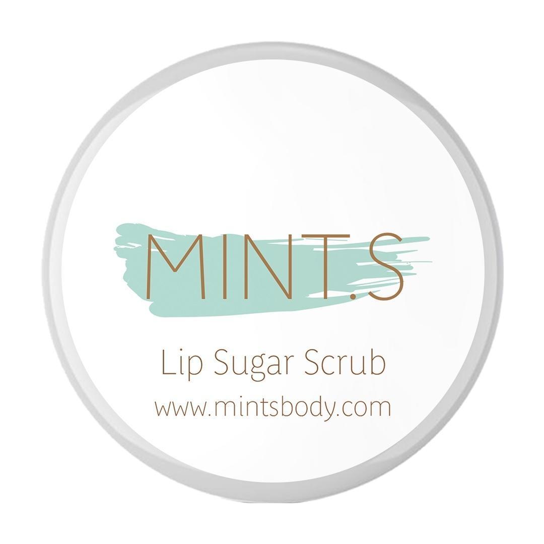 Lip Scrub   Trada Marketplace