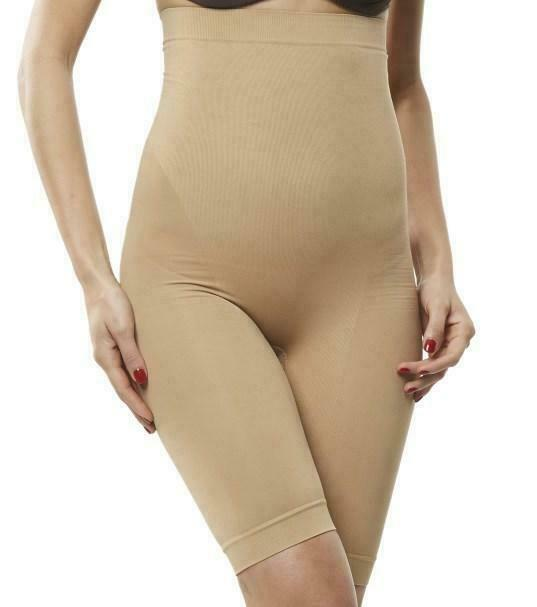 Postpartum Compression Shorts - Shape and Recover | Trada Marketplace